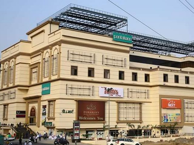Royale Heritage Mall, Pune