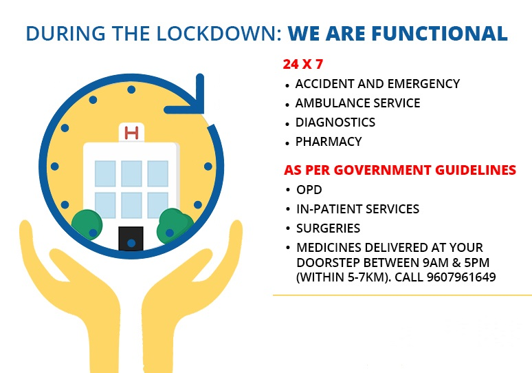 lockdown services