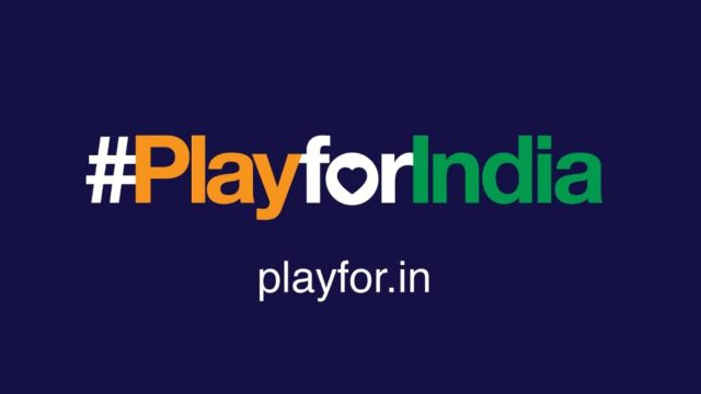 play for india